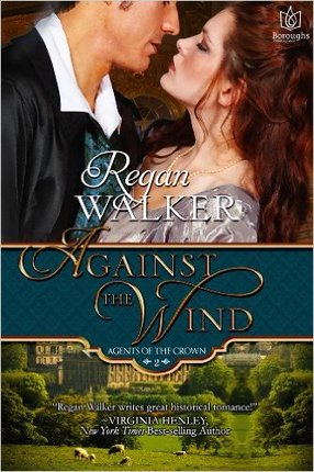 Against the Wind by Regan Walker